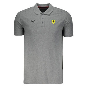 4603797f72 Kit Camisetas Masculinas Polo Ferrari - Calçados