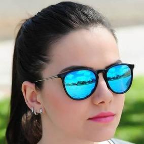 Agua Mineral Redonda - Óculos De Sol no Mercado Livre Brasil fd8d9f149f