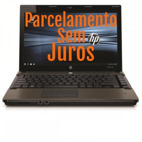 Notebook Hp Core I3 4320s 4gb Hd 320gb - 12x S/juros