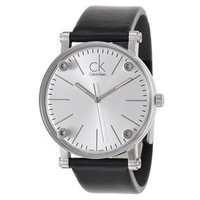 Bfw/reloj Calvin Klein K3b2t1c6