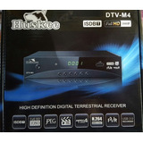 Sintonizador Tv Digital Huskee Dtv-m4