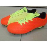 Zapatos Tacos Guayos Para Futbol Exelente Calidad Y Diseño