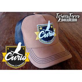 Trinca Ferro Chucra - Bonés para Masculino no Mercado Livre Brasil 1a2a13c7e89