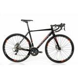 Bicicleta Speed Sense Criterium 2018 18v Sora + Brindes
