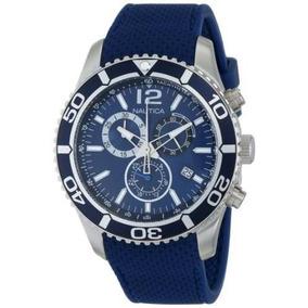 Reloj Hombre Nautica N15103g Nst 09 Reloj