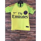 Camiseta Buffon Psg en Mercado Libre Chile 4da75c4c45dee