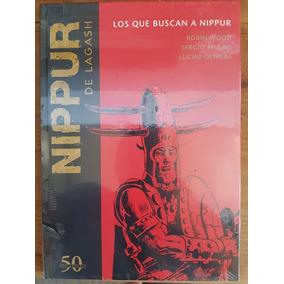Nippur De Lagash - Los Que Buscan A Nippur - Planeta N20