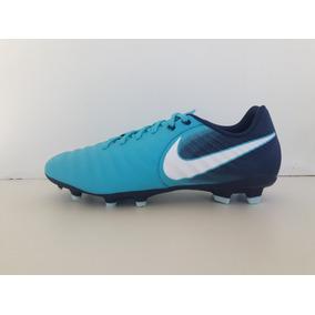56ccaeed1f Chuteira Nike Profissional Tiempo Legend Iv Fg - Chuteiras para ...