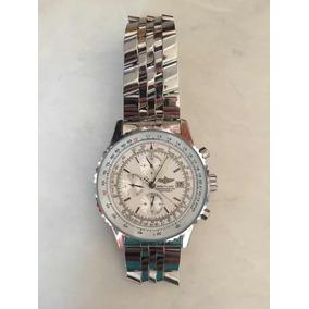 f035dfbd4d1 Relogio Automatico Breitling B13356 - Relógios no Mercado Livre Brasil