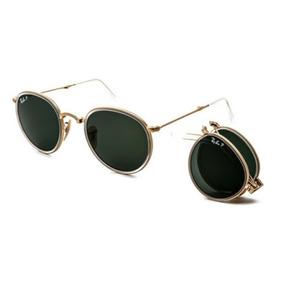 Oculos Rayban Club Master Dobravel Original - Calçados, Roupas e ... 8a9ad9605e