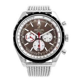 265a1dba372 Leilão Relógio Breitling Chrono Matic - Relógios De Pulso no Mercado ...