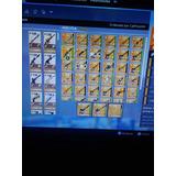 Vendo Armas 130 De Fortnite ( Foernite Salvar El Mundo
