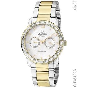 12a0bb3204655 Relogio Funcional - Relógio Feminino no Mercado Livre Brasil