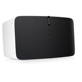 Bocina Inalámbrica Wifi Sonos Play5 (meses Sin Intereses)