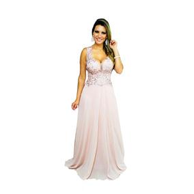 912978fc8a Lindo Vestido De Formatura Amarelo Vestidos Saias - Vestidos no ...