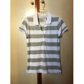 435636a502 Camiseta Polo Da Aeropostale Feminina Branca Ggg Xxl - Calçados ...