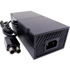 Fonte Xbox One Bivolt 110v 220v 135w Alimentação Automática