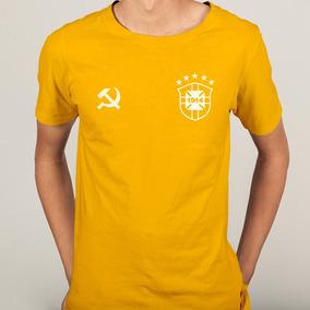 Camisa Esquerda Festiva Ferramentas - Camisas no Mercado Livre Brasil 3c32358f116c8