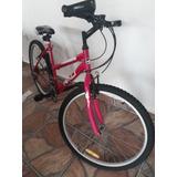 Bicicleta Rally