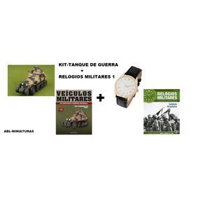 c0fb6495cdc Relógio - Espadas e Artigos Militares no Mercado Livre Brasil