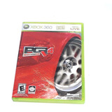 Pgr 4 Project Gotham Racing 4 Xbox 360 Barato