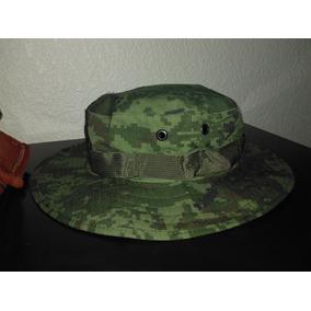 Bonnie Hat Junglera Original Sedena Pixeleada Ejercito Gafe 596637fff5e