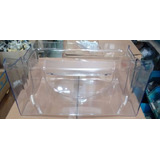 Gaveta Legumes Transparente Refrigerador Consul Original