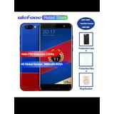 Celular Ulefone T1 Edición Premium 6 Gb Ram + 128 Gb Rom