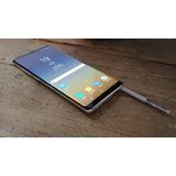 Samsung Note 8 64gb Impecable 1 Semana De Uso