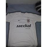 Leilão Camiseta Corinthians Autografada no Mercado Livre Brasil 26dd18bf20f30