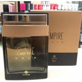 1 Perfume Empire Gold 100ml - Lançamento!!!!!
