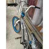 Bicicleta Bianchi Free Style Aro 20