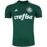Camiseta Do Palmeiras 2018