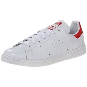 cheaper 0291b 46147 Tenis adidas Originals Stan Smith Sneaker Blancored 6 Us