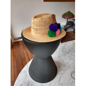 Chapeu Panama Colorido - Acessórios da Moda no Mercado Livre Brasil e53ef432f9b
