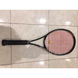 Raqueta Wilson 98