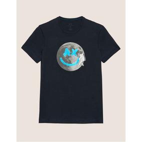 7f23ceebc2c Camiseta Armani Exchange Original Modelos Novos Do Site Eua