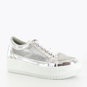 Sneakers En Malla