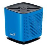 Parlante Bluetooth Genius Sp-920bt Blue