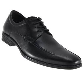 77255245f Sapato Democrata 6cm Mais Alto - Sapatos no Mercado Livre Brasil