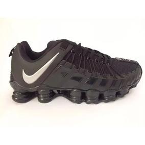 15133f7a40bc2 Tenis Nike Doze Molas Tlx Outras Marcas - Mais Categorias no Mercado ...