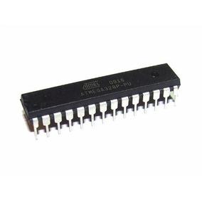 Microcontrolador Atmega328p-pu Dip28 Arduino
