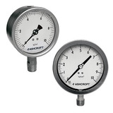 Manometro Ashcroft 0-200 Kg/cm2 Opcional Certificado