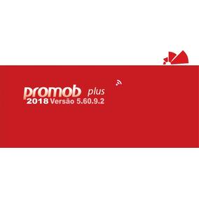 Promob V5.60.9.2 - Não Precisa Licença - Instala Em Div. Pcs