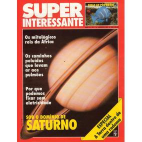 Revista Superinteressante - Coleção Escaneada