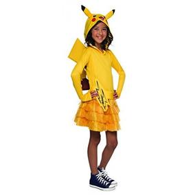 Disfraz Pikachu - Vestuario y Calzado en Mercado Libre Chile b1b056f51eb0