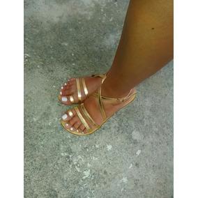 fe6704d283d Sandalias Bajitas De Damas Gladiadoras Romanas Zapatos Mujer