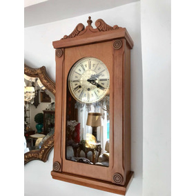 1b5b3432bf1 Relogio Parede Eska - Relógios De Parede Antigos no Mercado Livre Brasil
