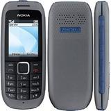 Celular Nokia 1616 (sin Gps) No Está Liberado