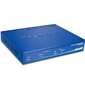 Router Enrutador De Cortafuegos Vpn Avanzado 4 Puertos $50